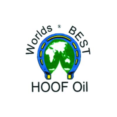 Worlds Best Hoof Oil | Horse / Donkey Hoof Oil, Show Gloss